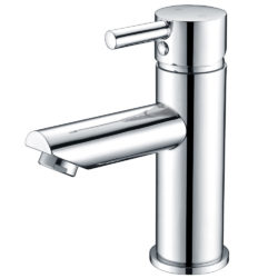 Parker Chrome Basin Mixer