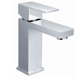 Luxury Chrome Basin Mixer